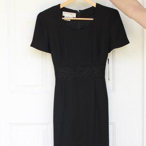 Maggy London Dressy Black Dress